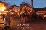 Wolkser Höfe 2017 - Hof-Advent Liebertwolkwitz - (Bild: Susi Thadewaldt)