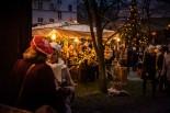Wolkser Höfe 2017 - Hof-Advent Liebertwolkwitz - (Foto: Pixelgestalt Frank Bauer)