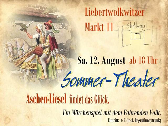 Wolkser Höfe 2017 - Hof-Sommer Liebertwolkwitz - (Bild: Lutz Zerling)