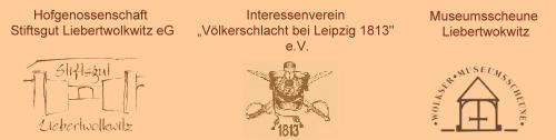 200 Jahre Völkerschlacht in Liebertwolkwitz 1813 - 2015 :