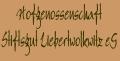 Hofgenossenschaft Stiftsgut Liebertwolkwitz eG