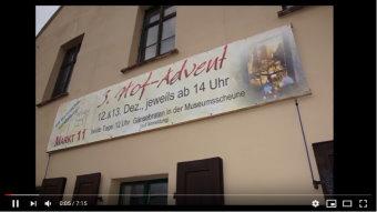Youtube: Das Dorf 1813